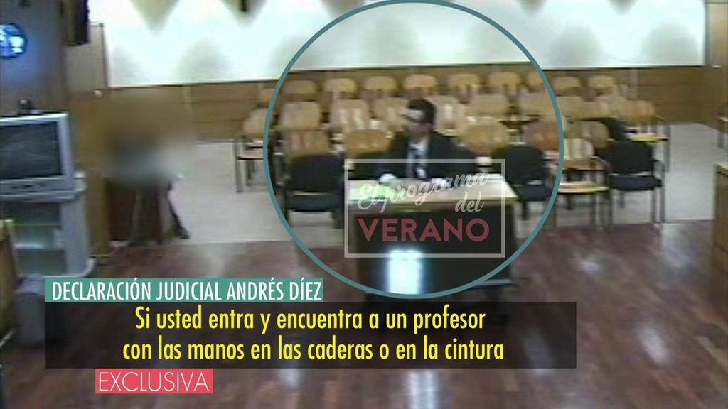 Profesor de Valdeluz