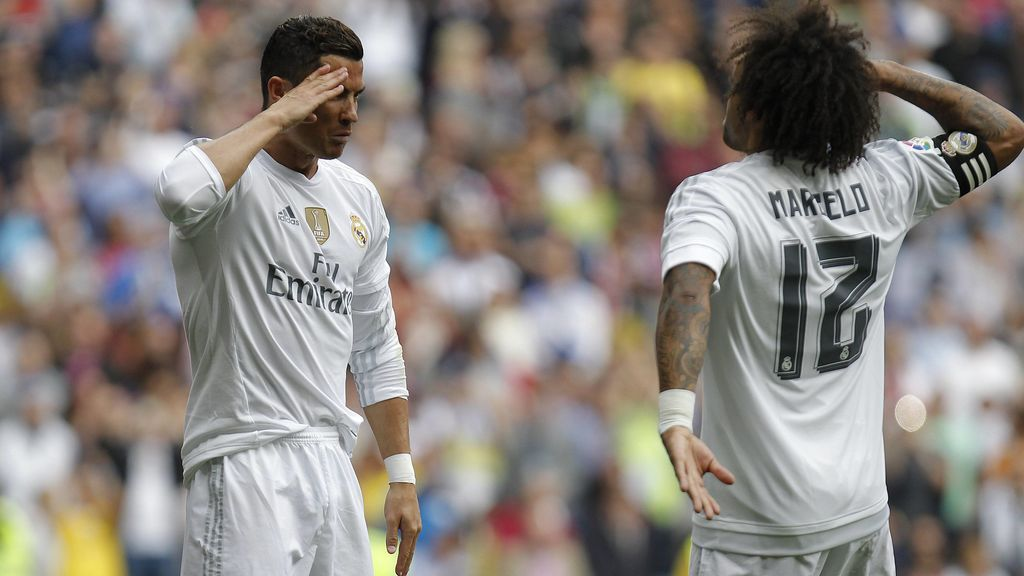 ¿Marcelo, compañero de Cristiano en la Juve? La última especulación que hay en Italia