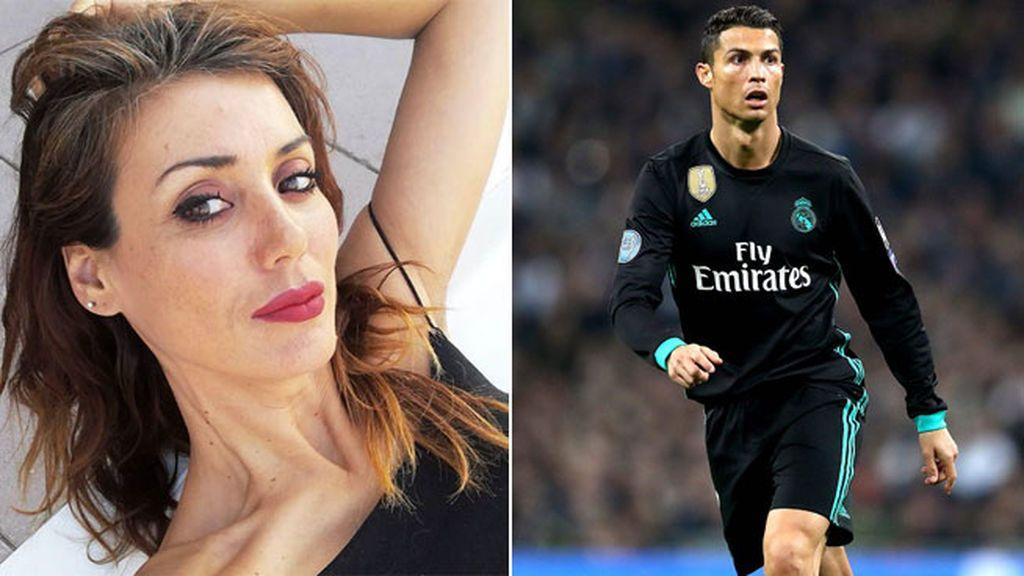 "Daniela Martani, ex de GH en Italia, carga contra Cristiano: ""Su sueldo es vergonzoso. Ojalá se lesione"""