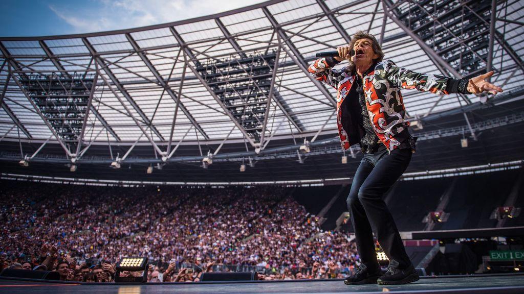 La 'maldición' de Jagger crece: equipo que apoya, equipo que pierde...