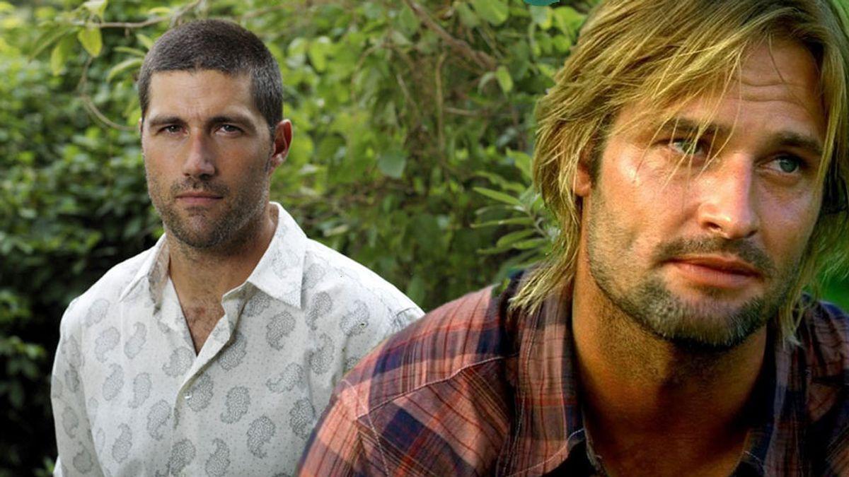 Jack vs Sawyer ¿Quién es tu líder en 'Perdidos'?
