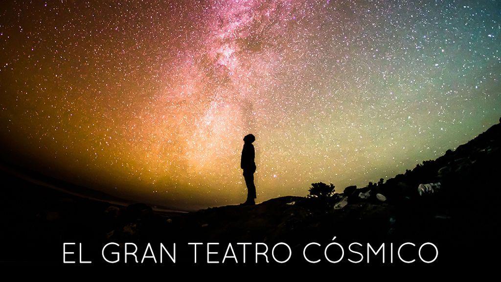 Programa 130 (12/07/2018) - El gran teatro cósmico
