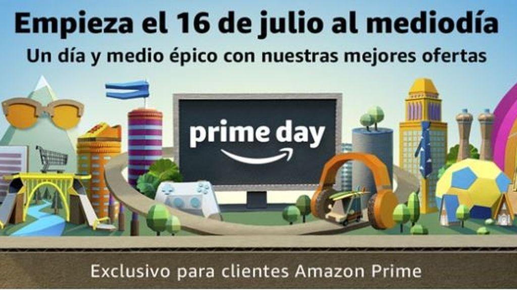 Amazon Prime Day 2018: Guía práctica para beneficiarse de las mejores ofertas