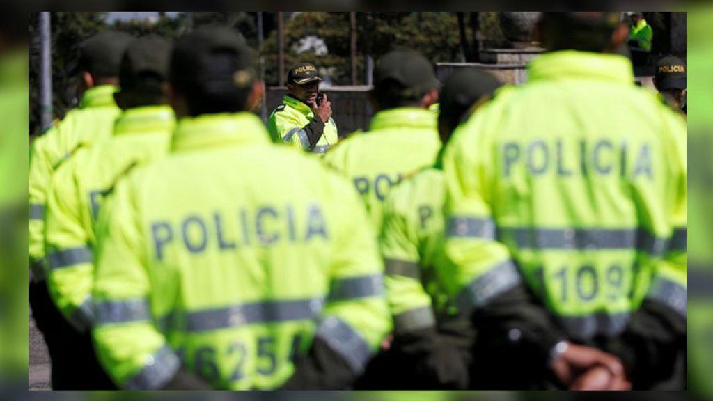 Detenidos en Colombia cuatro miembros de una familia acusados de abusar sexualmente de una menor de 14 años