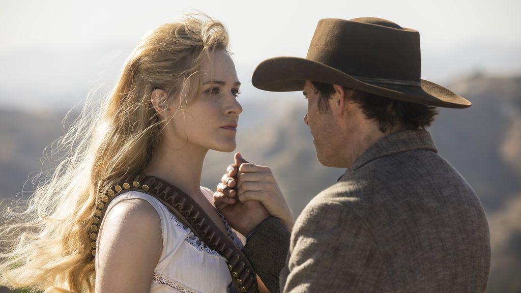 Segunda temporada de 'Westworld'.