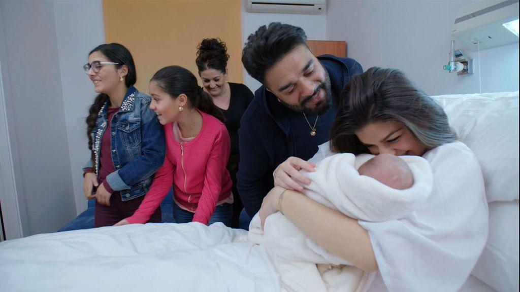 'El embarazo de la Rebe' (13/07/18), completo HD