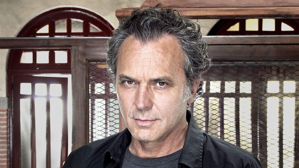 Jose Coronado es Fran Peyón.