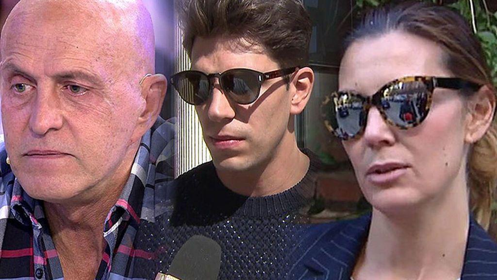 Mar Flores no irá a la boda de su sobrino Diego para facilitar que asista Kiko Matamoros, según Kike Calleja