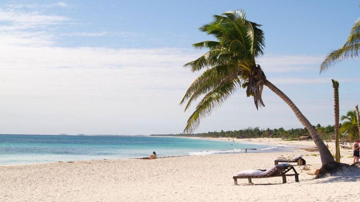 Vacaciones ideales en la Riviera Maya