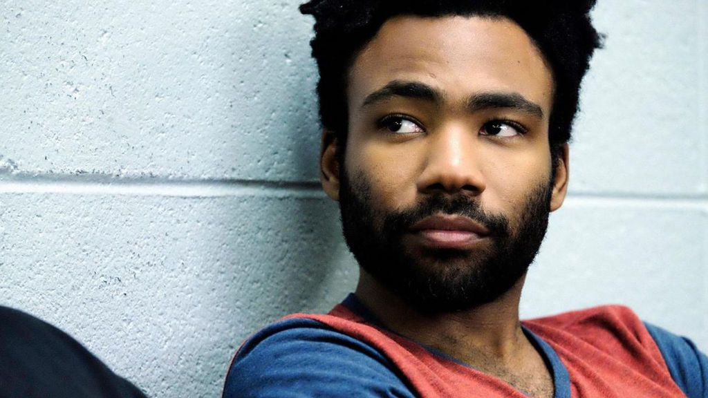 Donald Glover ('Atlanta').