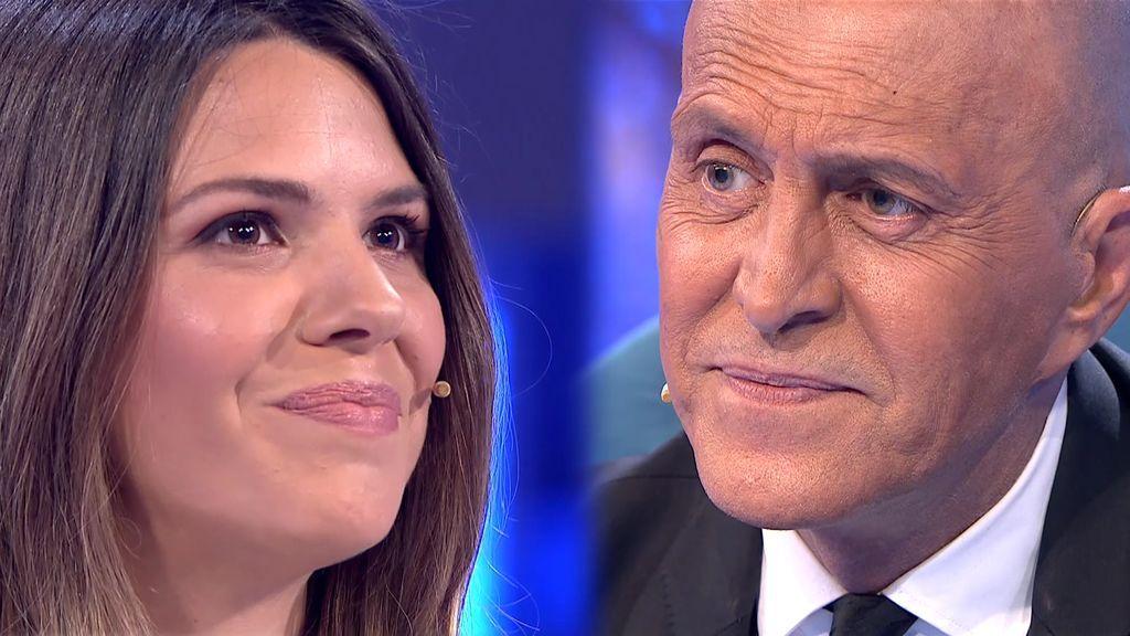 """El mensaje de Laura a su padre Kiko Matamoros: """"Quiero que pases con mi hijo el tiempo que no hemos pasado tú y yo"""""""