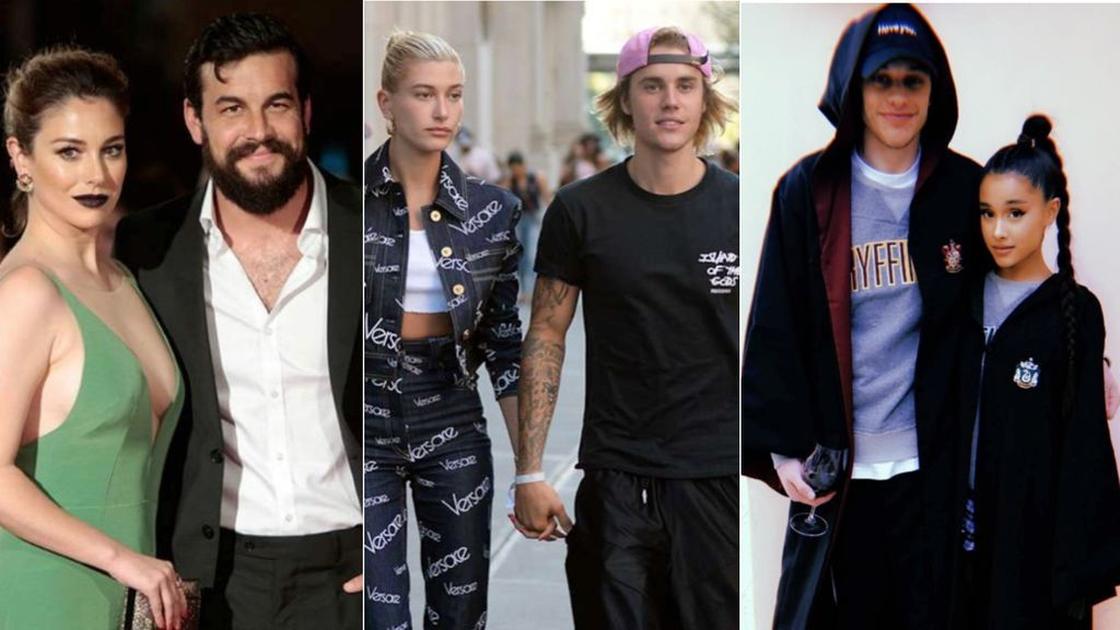 Vota a la pareja del verano: ¿cuál de estos amores de nueva confirmación merece el título?