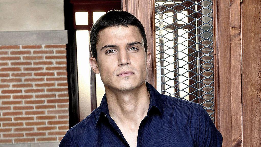 Álex González es Morey.