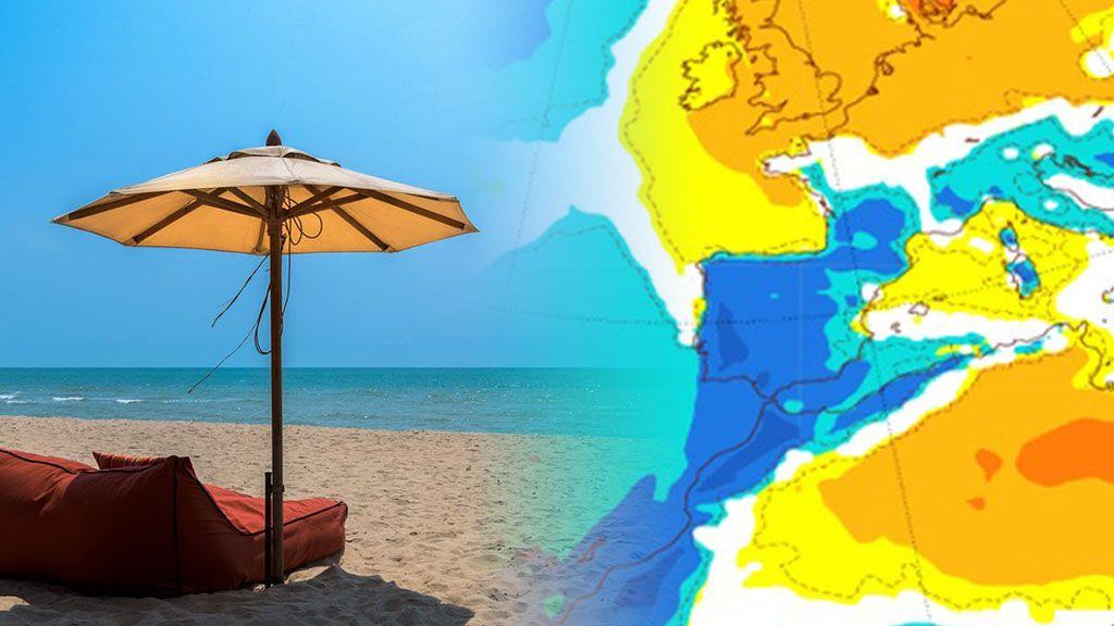 Segunda quincena de julio: te decimos cómo será el tiempo la semana que viene