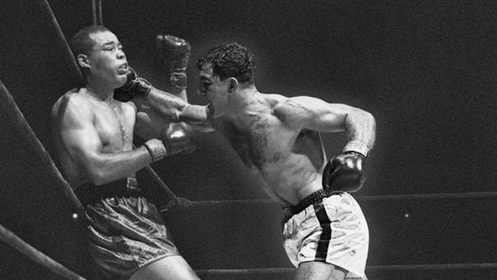 Historias de Boxeo (XIV): Rocky Marciano, el único campeón del mundo imbatido en el peso pesado