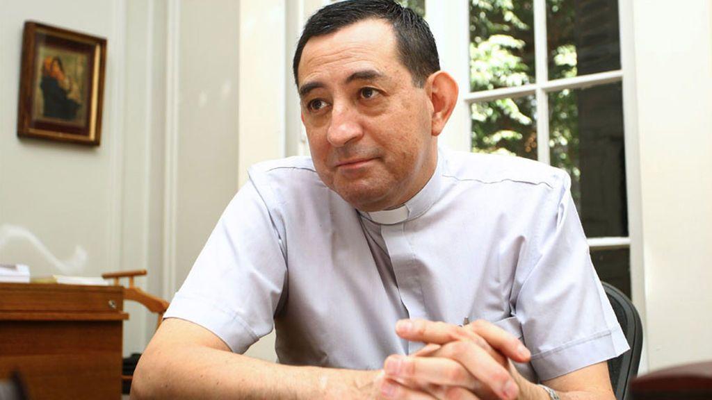 Detenido en Chile un sacerdote por varios casos de abusos sexuales a menores