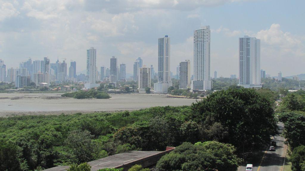 Los contrastes de Panamá