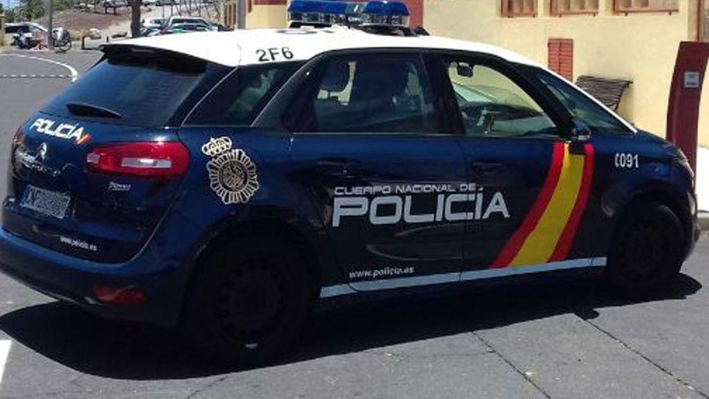Hallan muerto al agresor de una mujer que resultó herida en Málaga