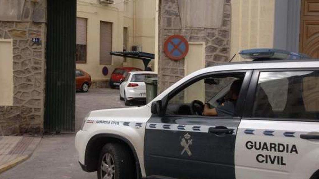 Encuentran un bebé muerto en la planta de residuos urbanos de Málaga
