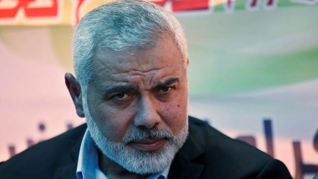 Hamás anuncia un alto el fuego en Gaza