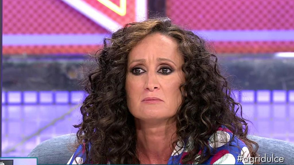 """Dulce se mosquea: """"Kiko prohibió que sus hijos fueran con Irene al bautizo del hijo de Isa Pantoja"""""""