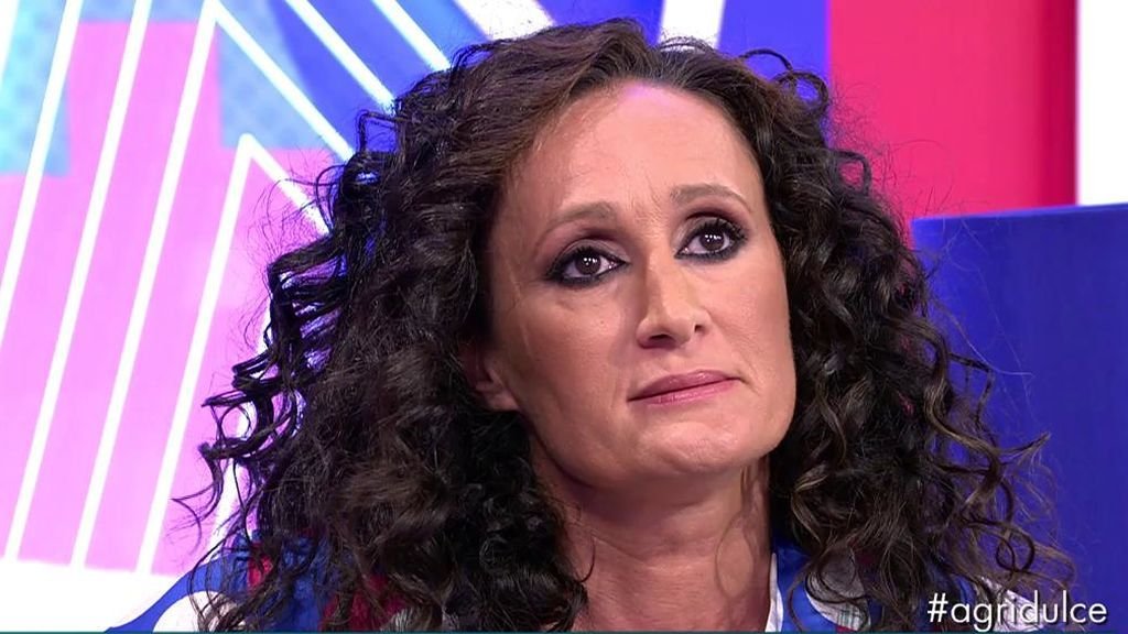 """Dulce revela la pena de Isa Pantoja: """"La he visto llorar, fue doloroso que su madre no fuera al bautizo"""""""