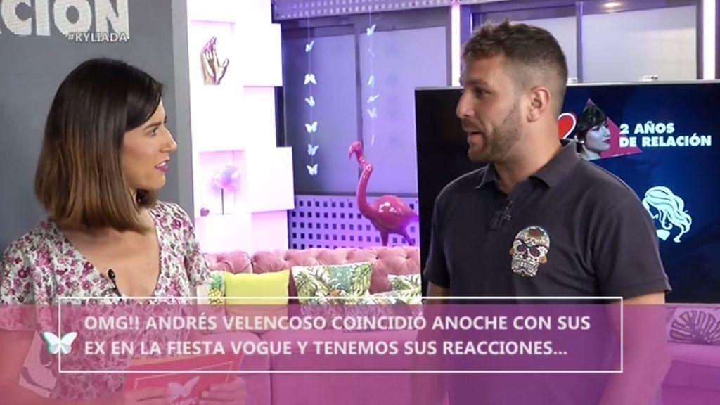 """Jordi, sobre la infidelidad que rompió la pareja de Úrsula Corberó y Andrés Velencoso: """"No era la primera vez"""""""