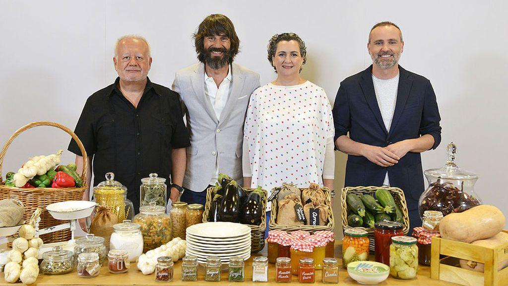 Estreno: 'Mi madre cocina mejor que la tuya', el próximo martes a las 22:00 en Telecinco