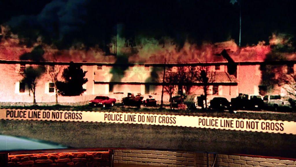 El rancho del infierno: Se cumplen 25 años del asedio de Waco, un evento que cambio la historia de EEUU para siempre