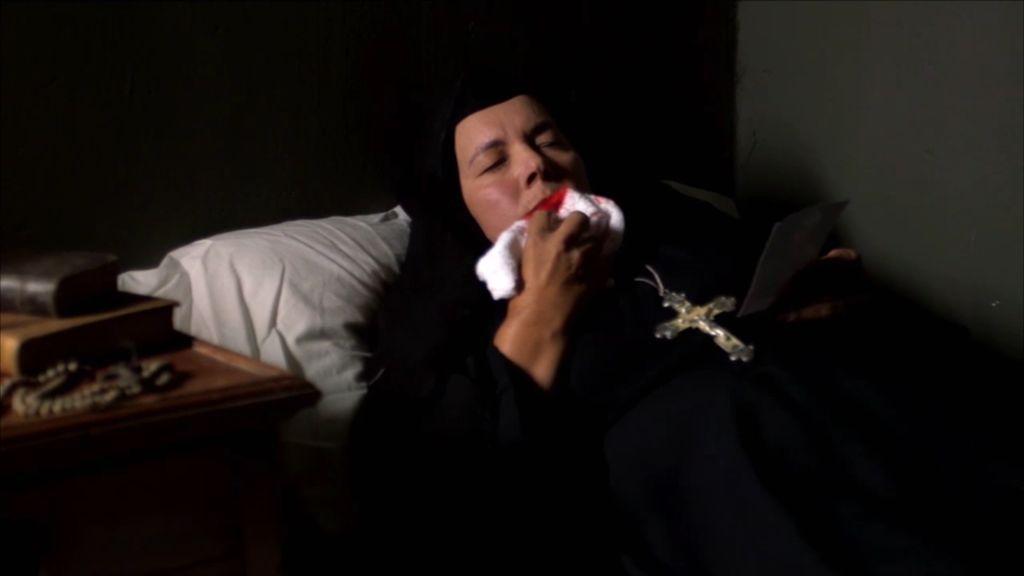 Cuarto Milenio | Los terrores de María Teresa Noblet: Una monja ...