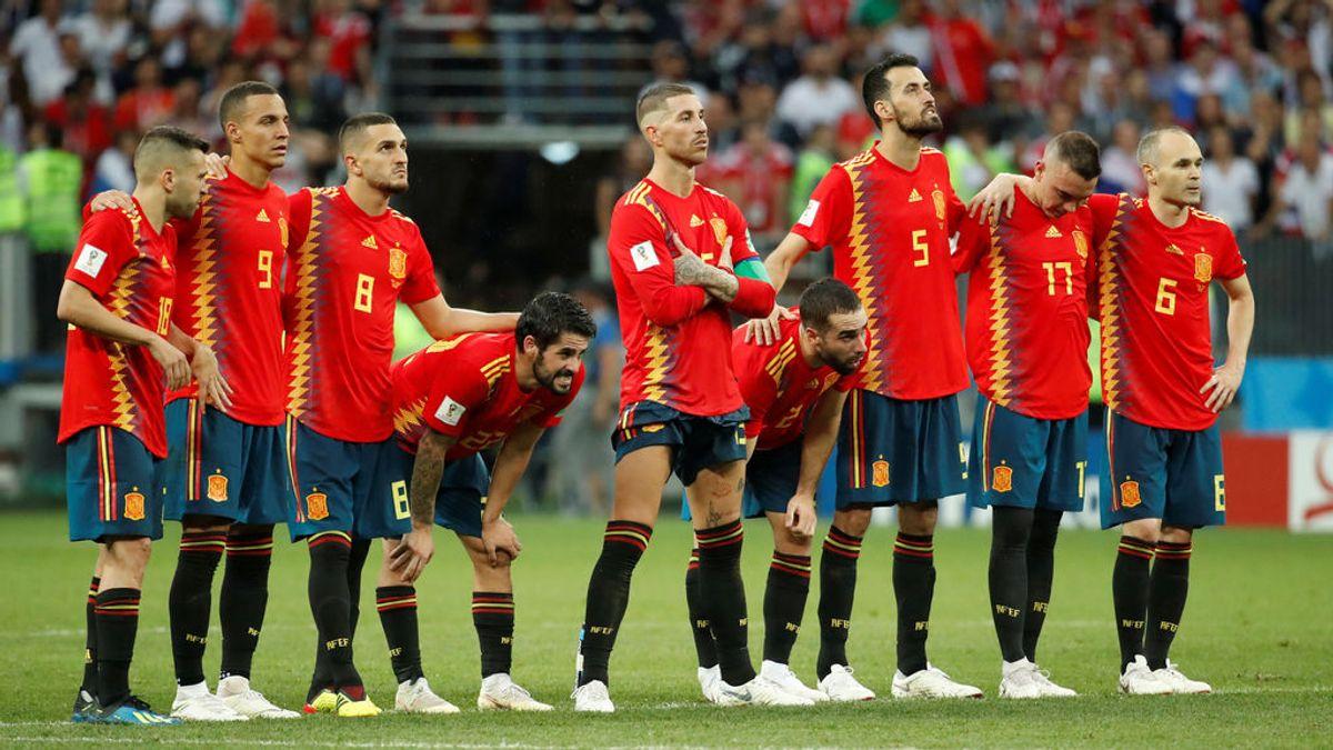 Los premios de la FIFA tras el Mundial: España gana el trofeo al Fair Play