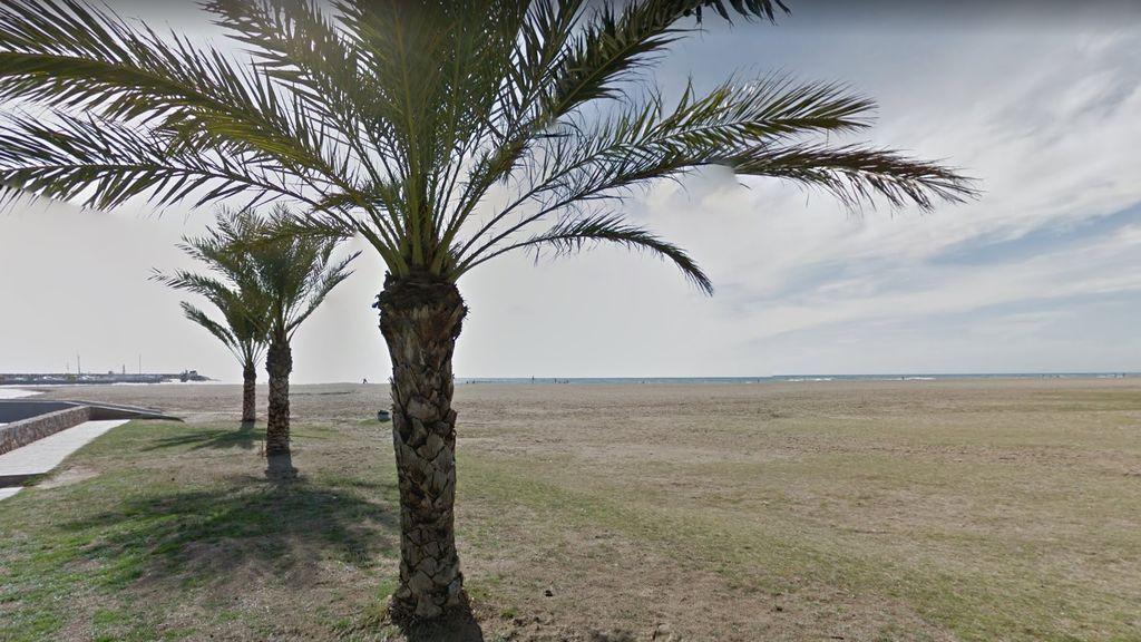 Un niño de 10 años, en estado crítico tras ahogarse en una playa de Tarragona