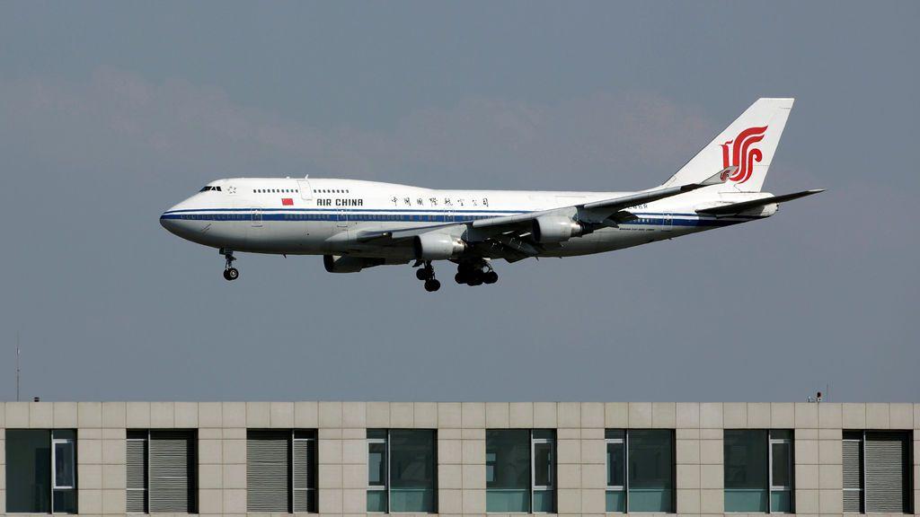 Un avión desciende 6.500 metros porque el copiloto estaba fumando en pleno vuelo