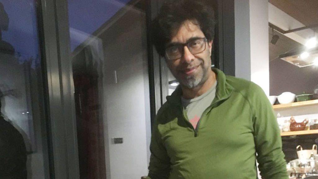 Un actor británico estuvo siete minutos muerto y ahora revela qué hay en el más allá