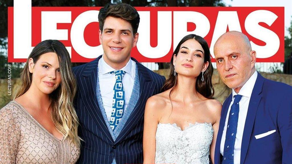 Aciertos y errores de la boda de Diego Matamoros
