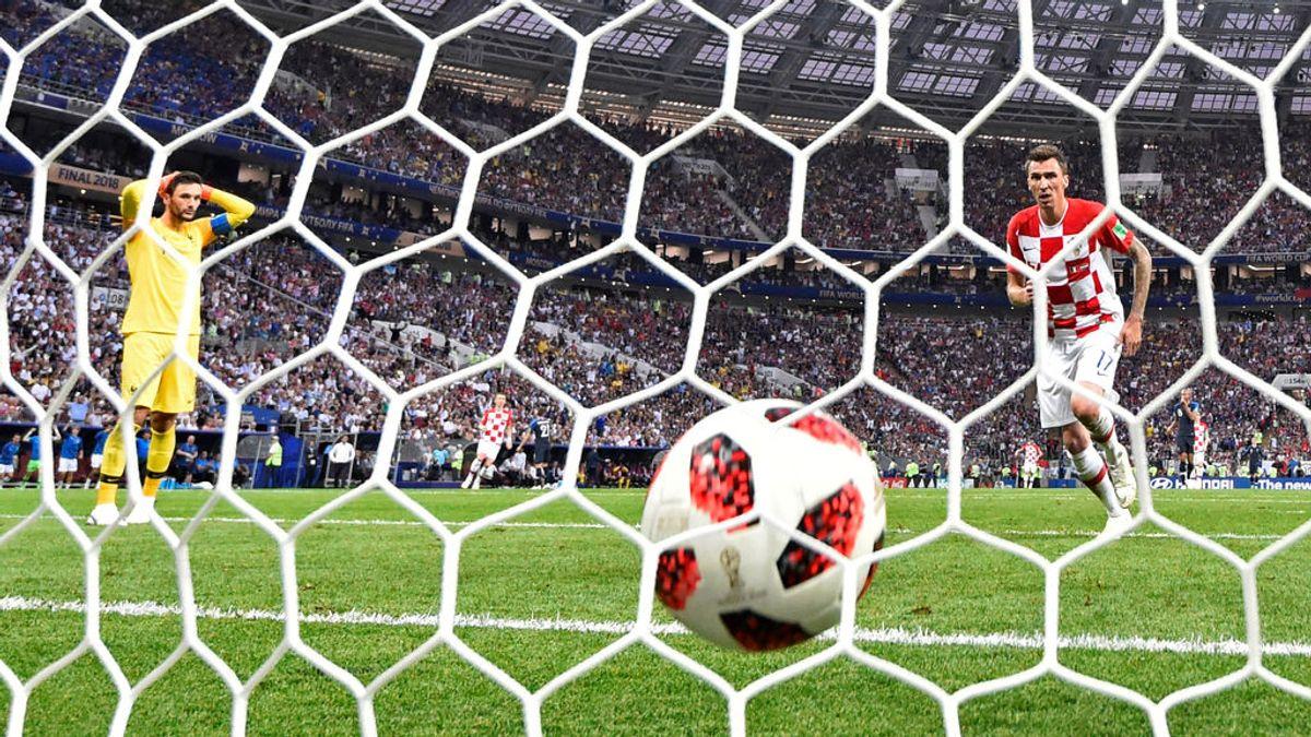 Los 18 mejores goles del Mundial de Rusia: vota cuál es tu favorito