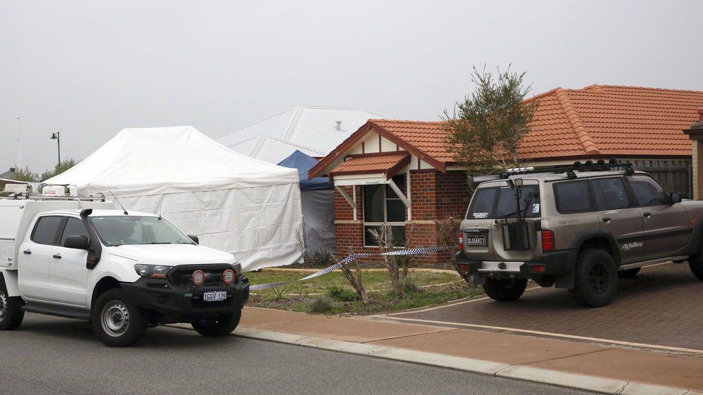 Asesinato múltiple en Australia: Un joven de 19 años mata a una mujer y sus dos hijos