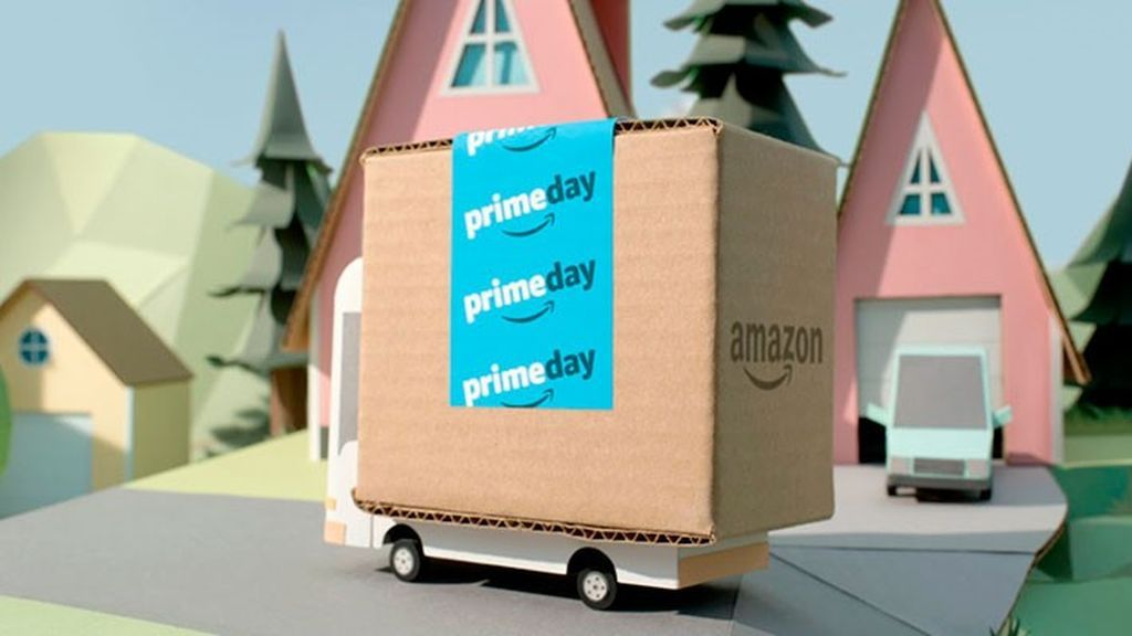 Los mejores chollos del Amazon Prime Day 2018