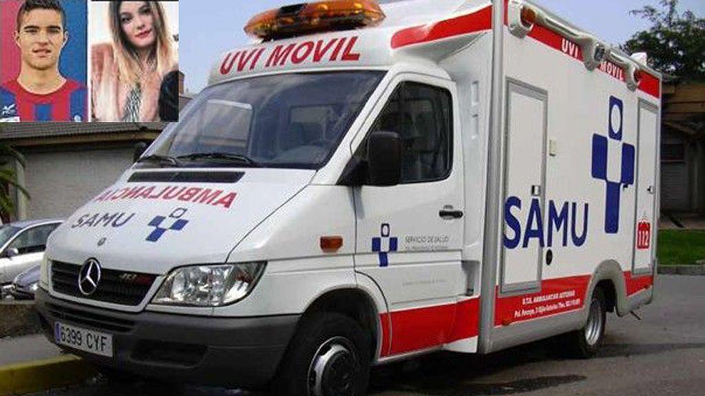 Dos jóvenes de 21 años mueren en un accidente de tráfico en Asturias