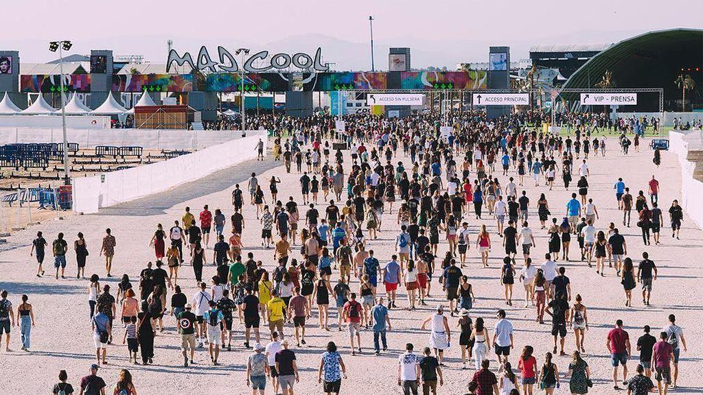 Mad no-cool: 8 cosas malas y dos buenas de un festival en el que poco se habló de música