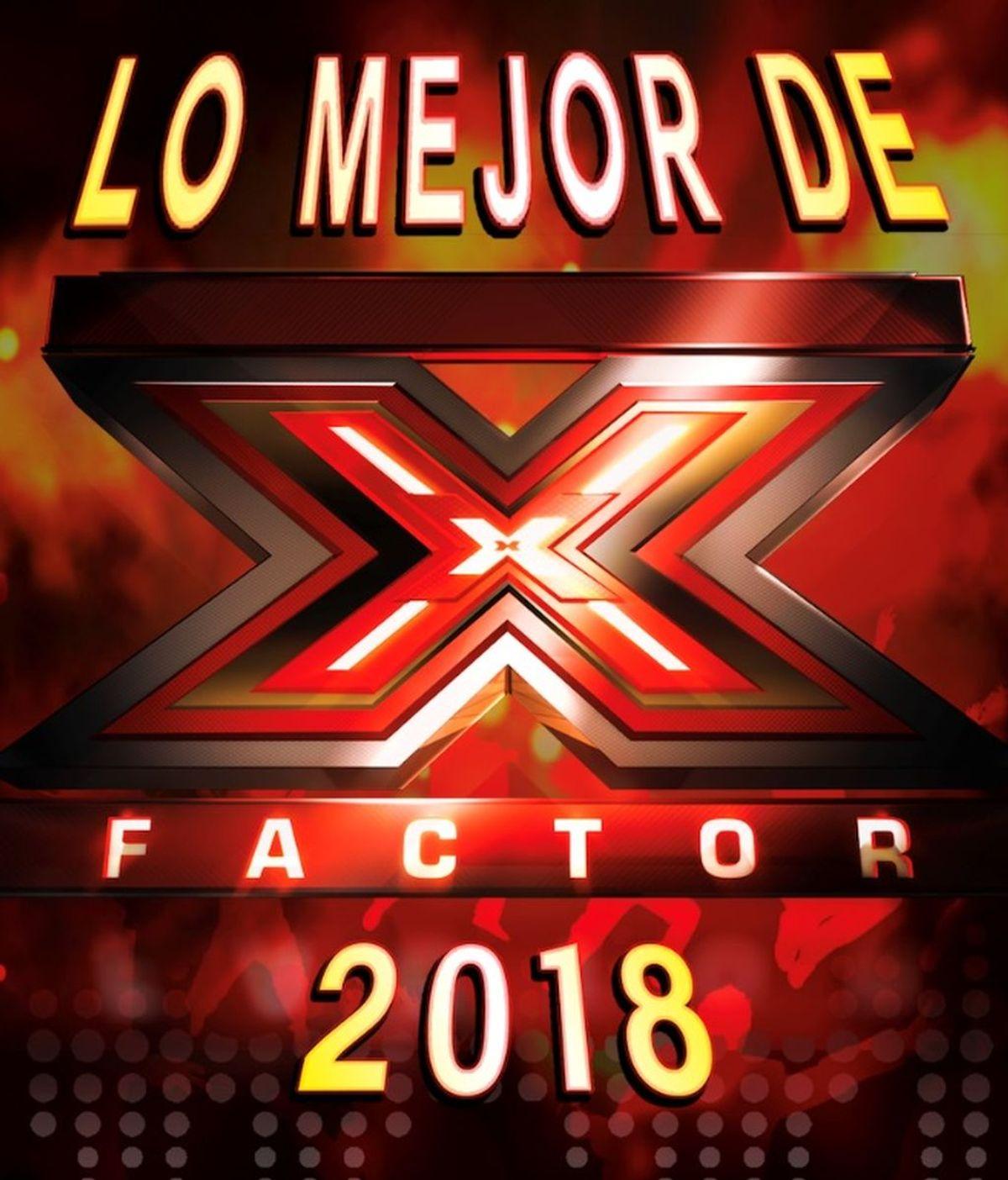 'Lo mejor de Factor X', las canciones del gran éxito televisivo de la temporada