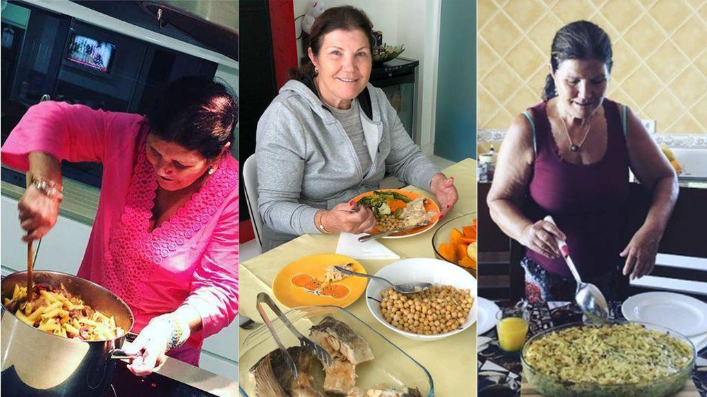 Lo que de verdad se pierde el Madrid: los contundentes platos de Dolores Aveiro