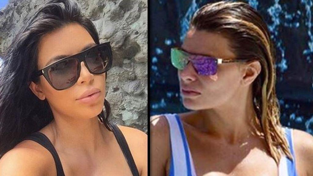 María Lapiedra se gasta 20.000€ para convertirse en la Kim Kardashian española