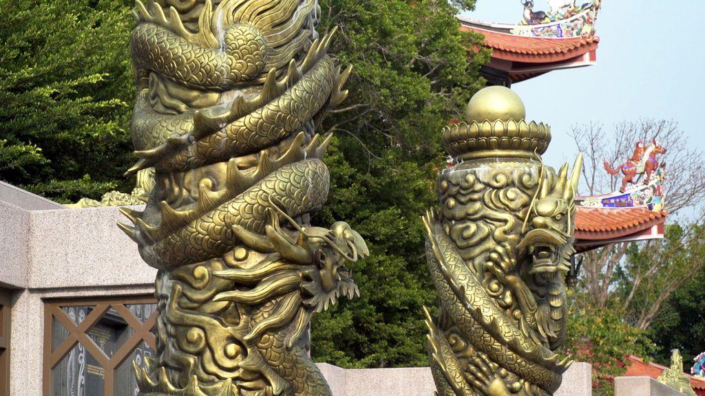 sla de Taiwán (Asia).