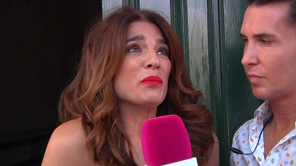 """Raquel Bollo da la cara tras la polémica con su tienda: """"Me duele en el alma"""""""