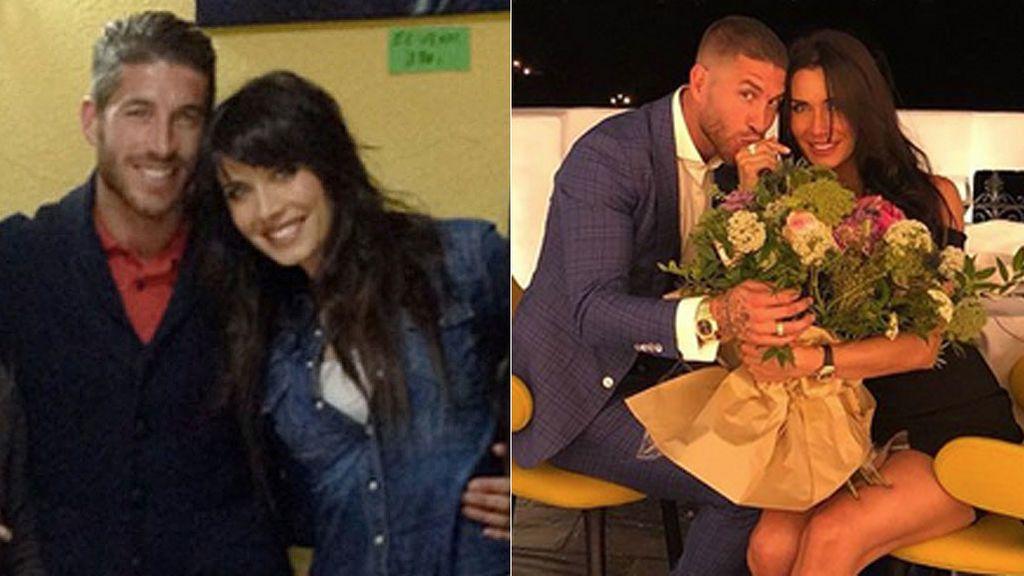 Pilar Rubio y Sergio Ramos se casan: siete hitos de sus casi seis años de relación