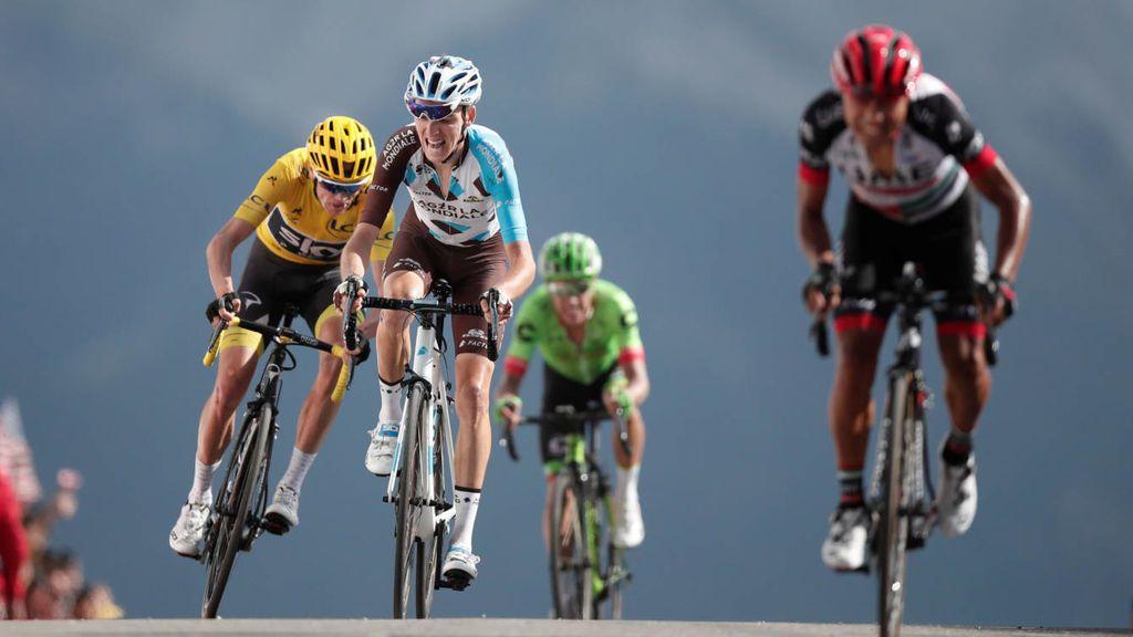 Arranca la semana decisiva en el Tour de Francia: analizamos las tres etapas alpinas con Omar Tayara