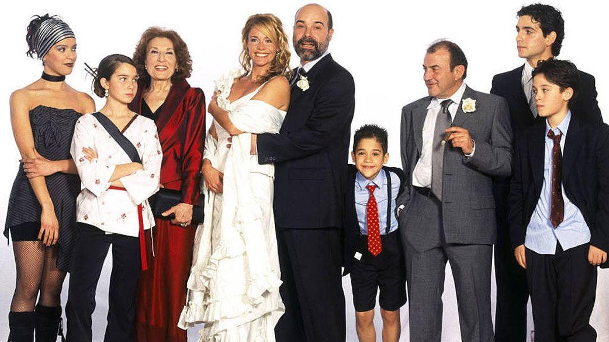¿Cuál hubiera sido tu final ideal para 'Los Serrano'?