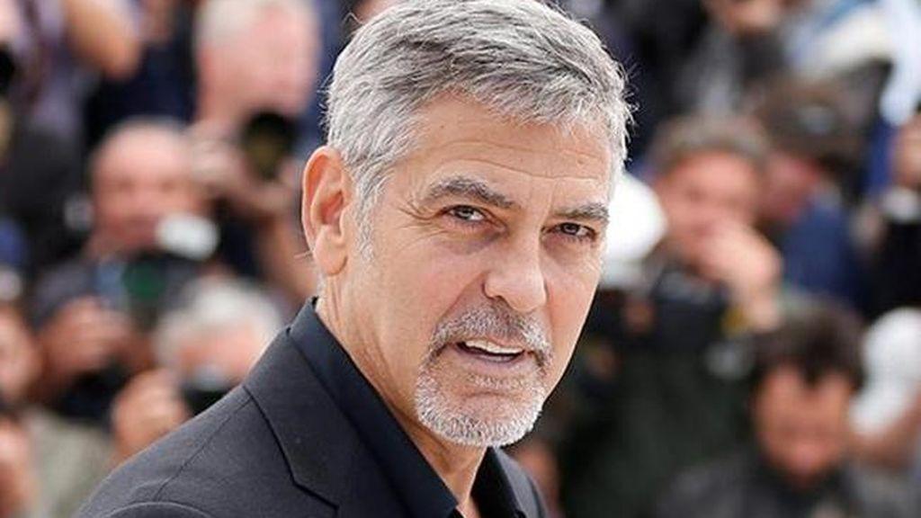 Noticias George Clooney, el actor más rico según Forbes