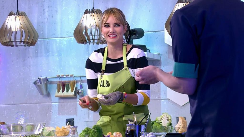 Lo mejor de \'Mi madre cocina mejor que la tuya\' (17/07/18), vídeo a ...